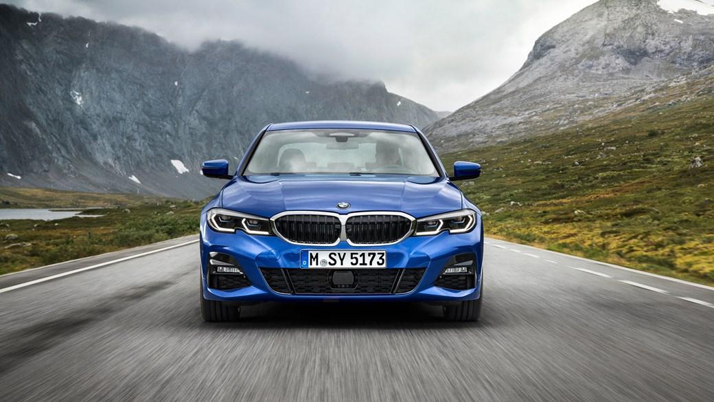 BMW 3-seriesG20 (2019) | ZADVOLANA.bg